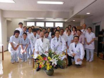 医療法人心和会 北村病院/医療法人心和会 北村病院