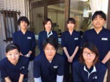 リハビリ訪問看護ステーションayumi