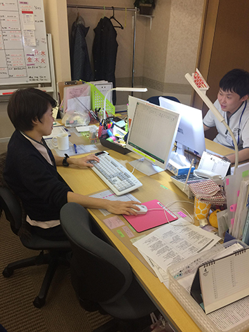 ガイアリハビリ訪問看護ステーション世田谷事業所 …