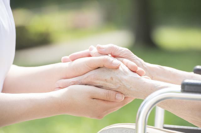 定期巡回・随時対応型訪問介護看護 デリバリーケア