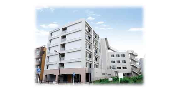 有料老人ホーム フェリエ ドゥ高座渋谷(東証一部上場ライクグループ)