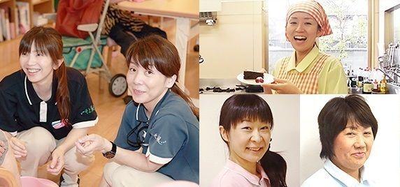 株式会社ユニマットリタイアメント・コミュニティ 北海道・東北地区