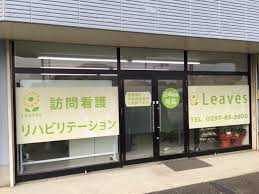 合同会社Leaves