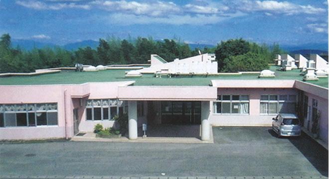 社会福祉法人 愛誠会 コスモス・ファミリー熊本