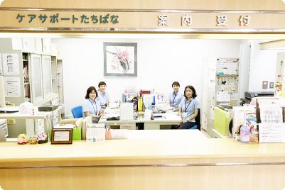 松山医療生活協同組合