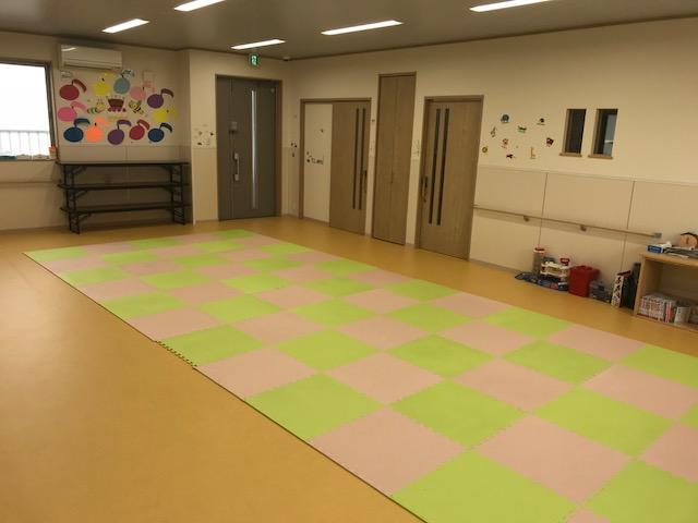 指導訓練室