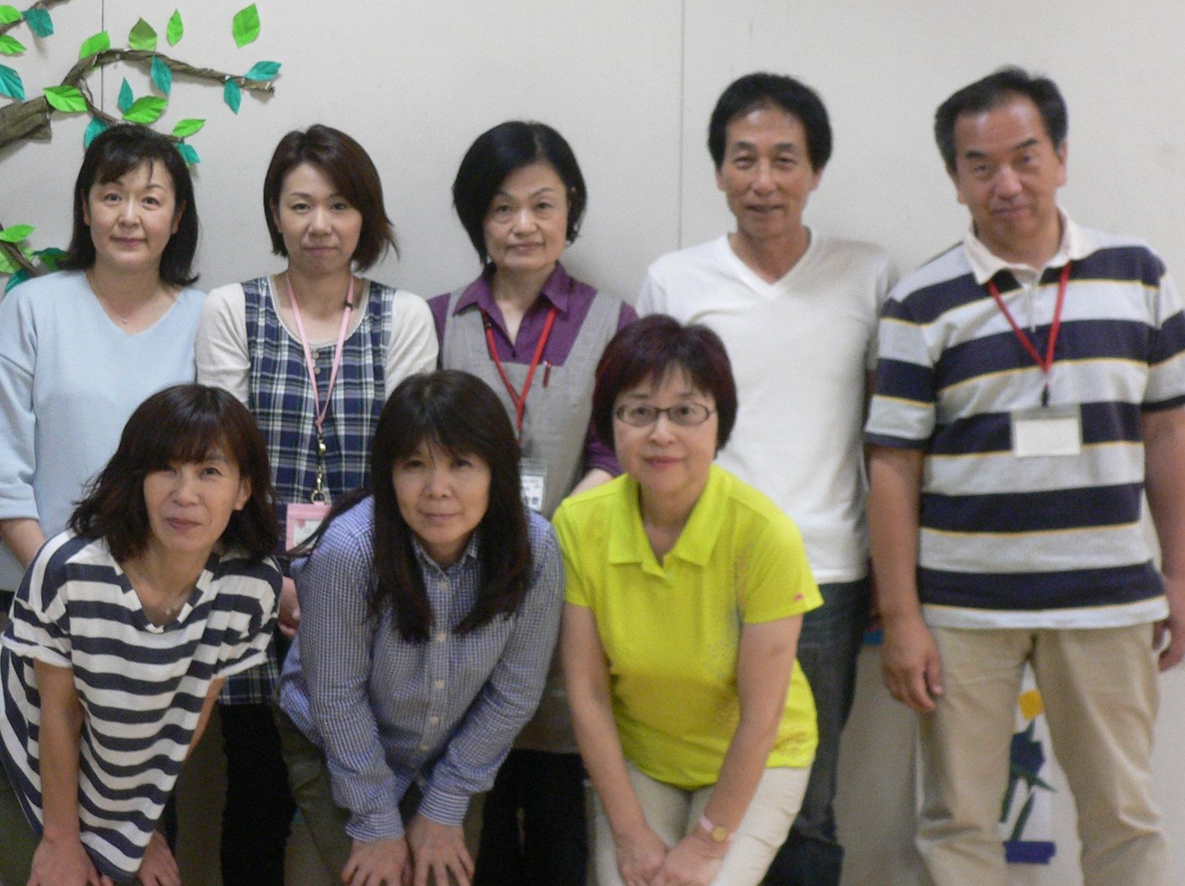 社会福祉法人 町田市福祉サービス協会