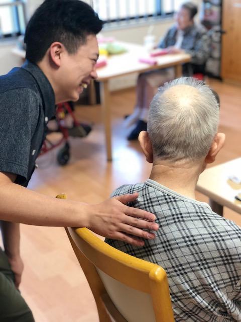 社会福祉法人 奉優会 特別養護老人ホーム白金の森