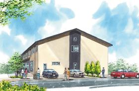 ハートランド知多 愛知県知多郡阿久比町大字椋岡字道上43番地の1 サービス付き高齢者向け住宅