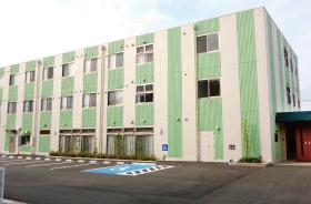 ハートランド和歌山 和歌山県和歌山市布引874番地の6 サービス付き高齢者向け住宅