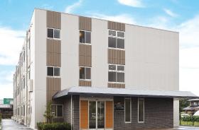 ハートランド倉敷 岡山県倉敷市北畝5-20-23 住宅型有料老人ホーム